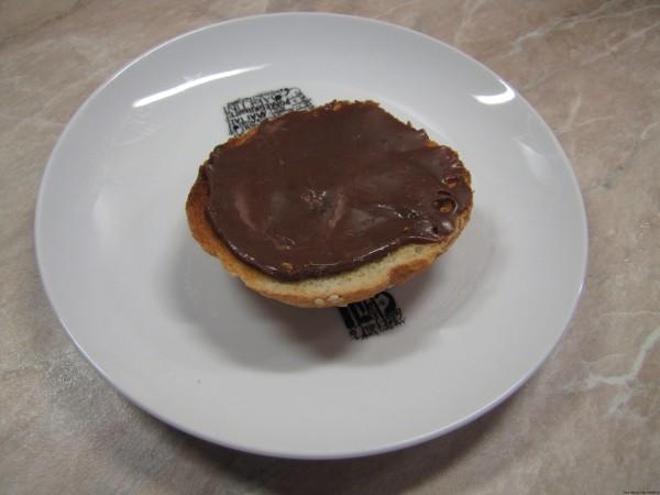 шоколадная паста из шоколадных конфет что приготовить из шоколадных конфет