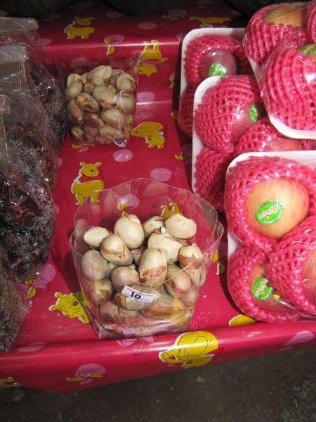 тайский джекфрут косточки джекфрута