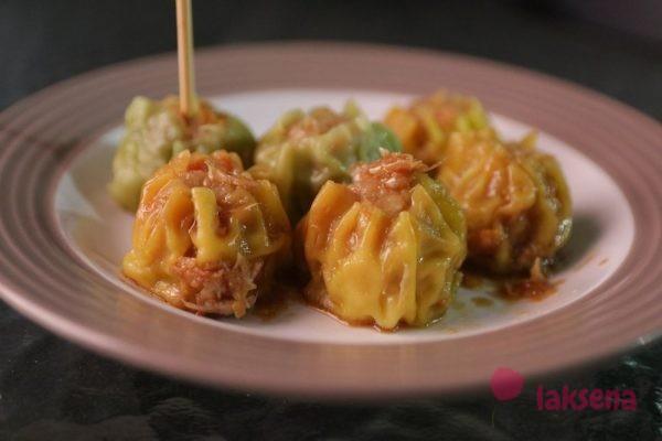 мясо в тайской кухне
