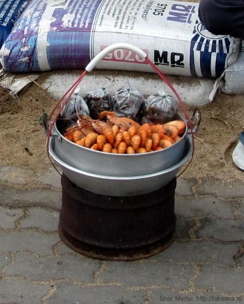 блюда из рыбы и морепродуктов в таиланде переносная жаровня для креветок