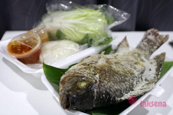 рыба в таиланде топ 15 тайских блюд