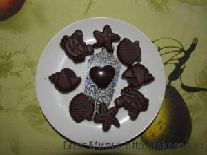Шоколад своими руками с нуля