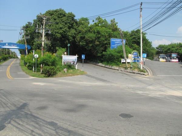 смотровая площадка в Паттайе как добраться
