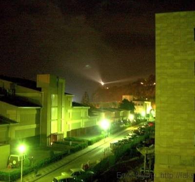 маяк в калелле работает ночью