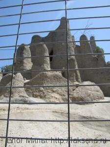 гора монсеррат зоопарк барселоны
