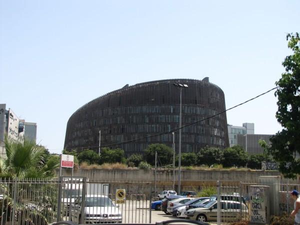 Barcelona biomedical reseach park барселонета