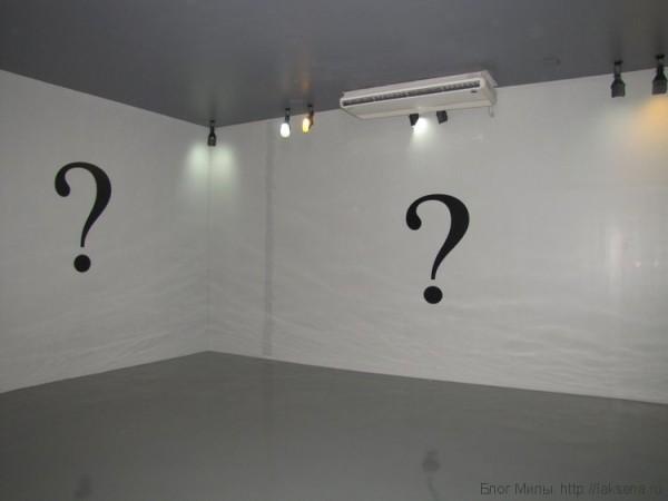 3D галерея паттайя
