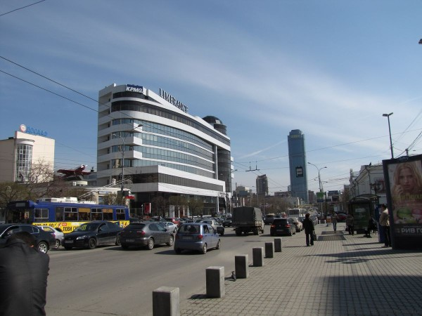 екатеринбург проспект малышева
