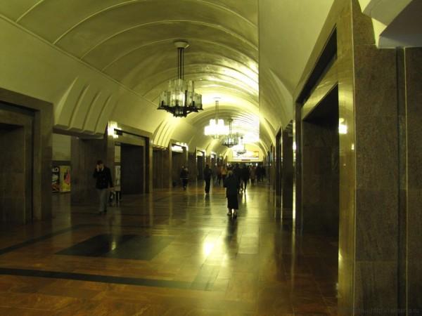 метро екатеринбурга станция площадь 1905 года
