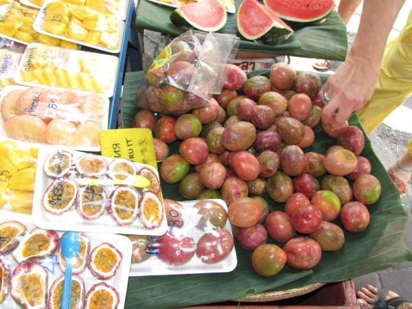 маракуйя в таиланде