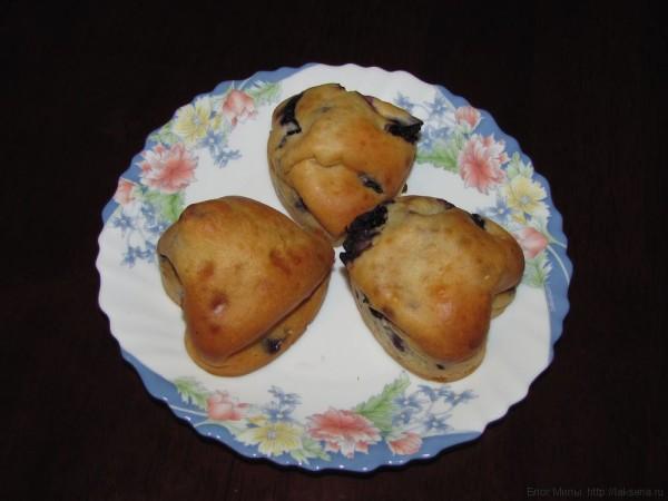 творожные кексы с ягодами нежные творожные кексики творожный кекс