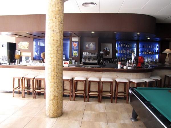 апарт отель miami park калелла