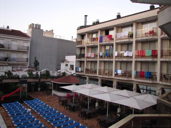 апарт отель miami park