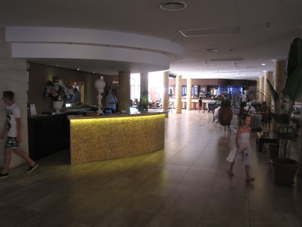 апарт отель miami park calella