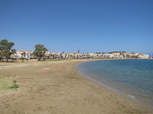 пляж в ретимно пляж в порту пляж в старом городе