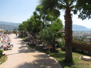 Аквапарк Aqua Dream Marmaris