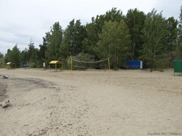 Сценарий выезда на природу для младших школьников пляж