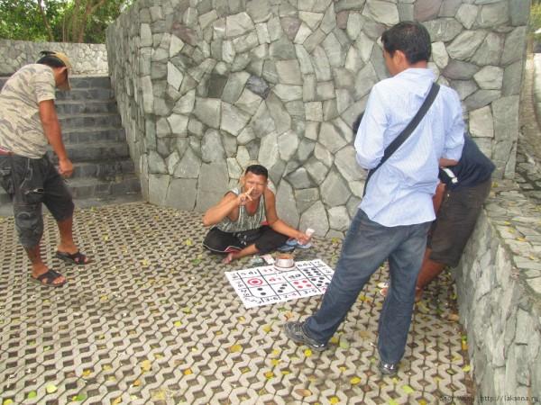 азартные игры в таиланде
