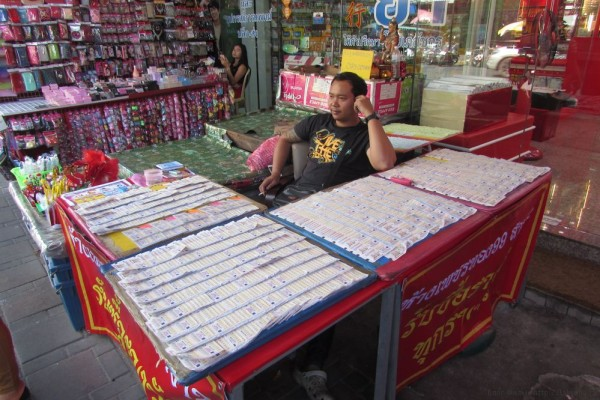 азартные игры в таиланде лотереи в таиланде