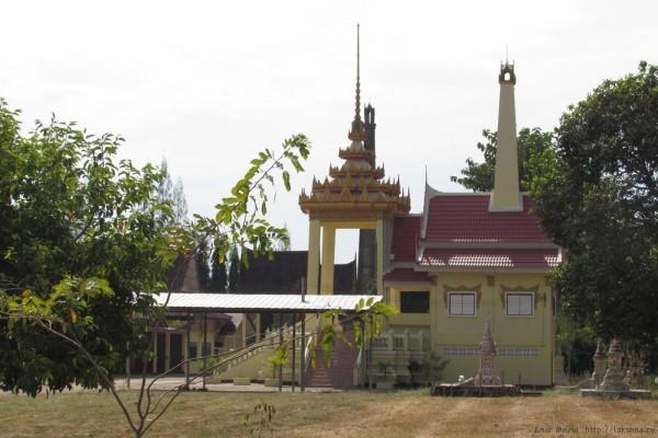 Экскурсия Затерянный мир Паттайя крематорий кхао вонг
