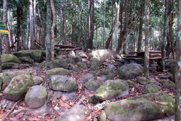Экскурсия Затерянный мир Паттайя кхао ча мао
