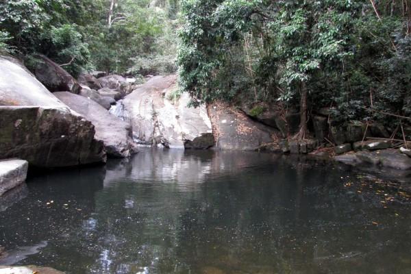 Экскурсия Затерянный мир Паттайя кхао чамао