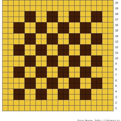 аппликация шахматы аппликация шахматная доска крючком схема квадратная аппликация крючком
