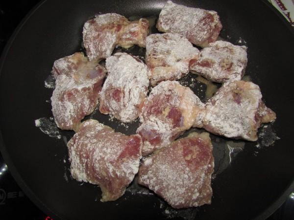 Рецепт нежная говядина в духовке