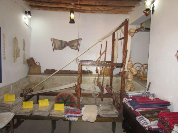 Этнографический музей Айя Напы