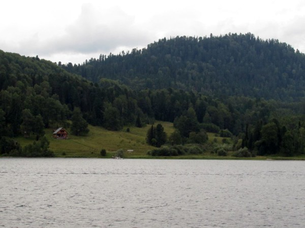 какаиха телецкое озеро