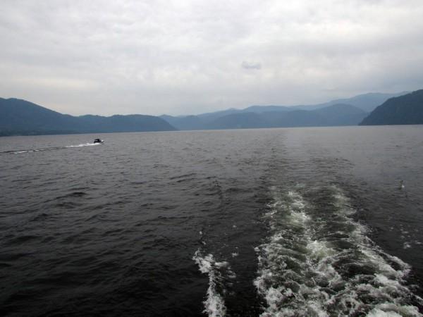 хребет корбу телецкое озеро