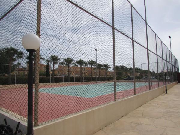 теннисный корт отель ниссиана
