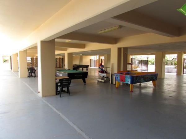 Ниссиана отель и бунгало, Кипр