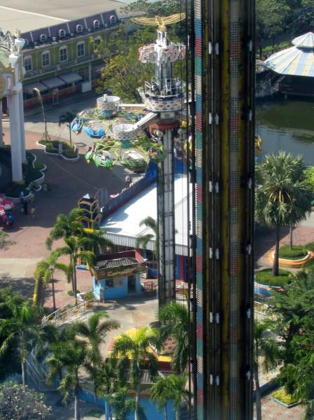 кондор сиам парк бангкок