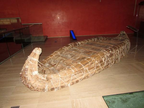 Музей моря Таласса в Айя Напе папирелла