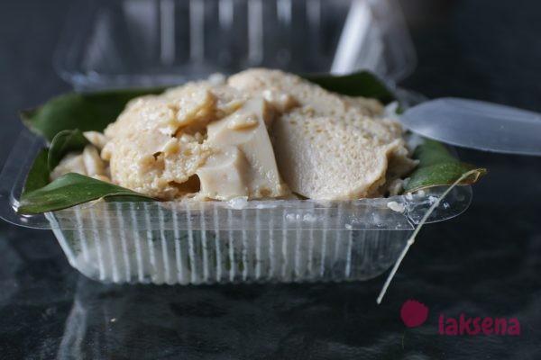 Десерты тайской кухни