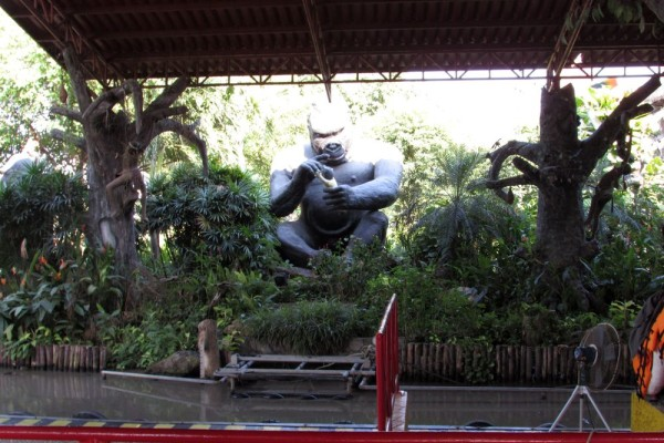 африканское сафари сиам парк бангкок