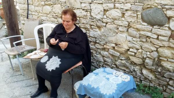 омодос Гастрономический тур Кипр, или гурмэ-вояж