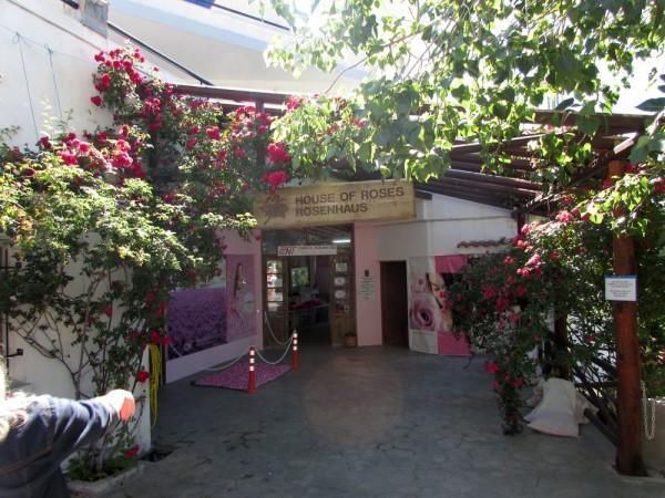 дом роз агрос Гастрономический тур Кипр, или гурмэ-вояж