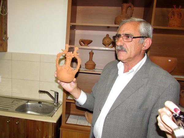 фини гончарный музей гастрономический тур кипр гурмэ вояж
