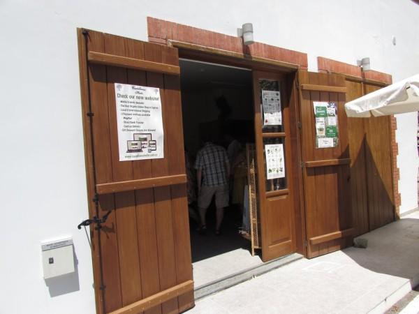 магазин ароматических и лекарственных трав фини Гастрономический тур Кипр, или гурмэ-вояж