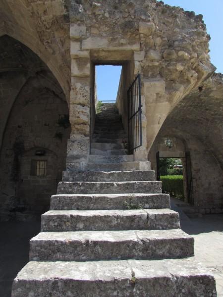 аббатство беллапаис северный кипр