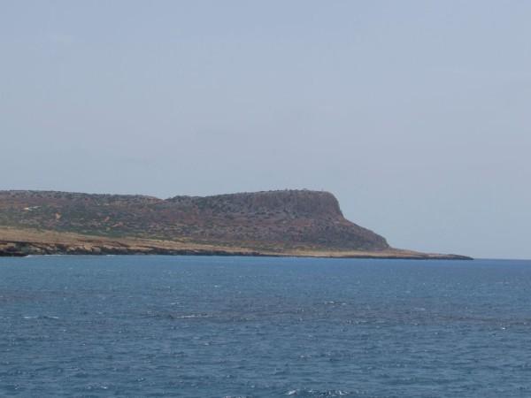 Пиратский корабль Черная жемчужина Айя Напа. cavo greko
