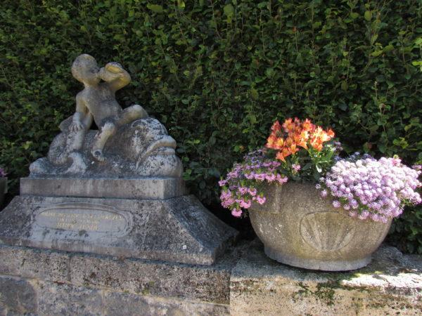 Парк роз Баден-Баден Гённеранлаге