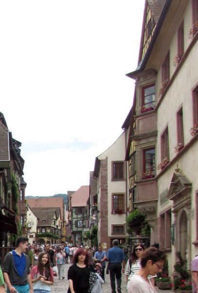 Maison Schickhardt - Дом Шикхардта риквир riquewihr