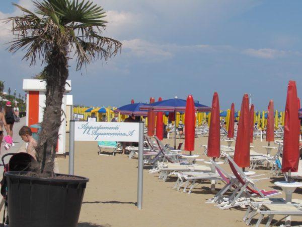 Пляж Лидо ди Езоло