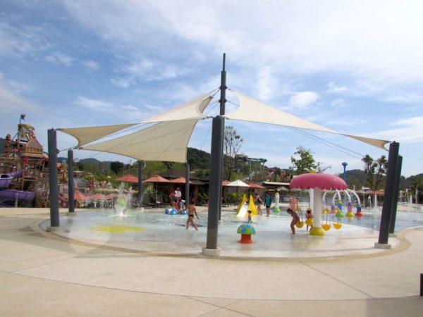 Аквапарк Рамаяна - Ramayana waterpark aquasplash