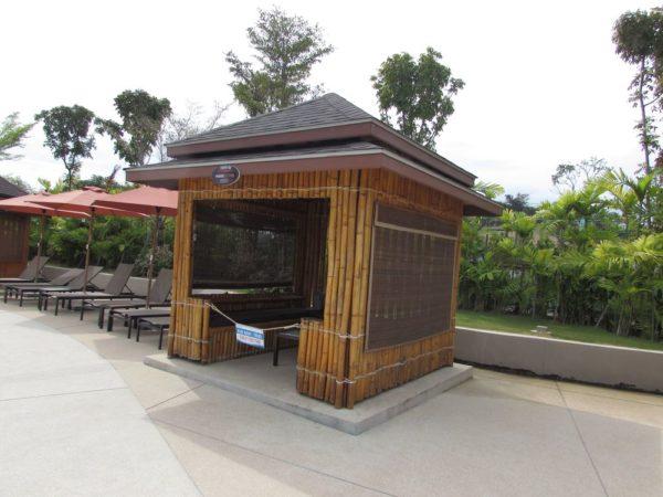 Аквапарк Рамаяна - Ramayana waterpark беседки в аренду