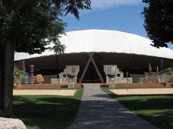 аквапарк акваландия лидо ди езоло волейбольная площадка