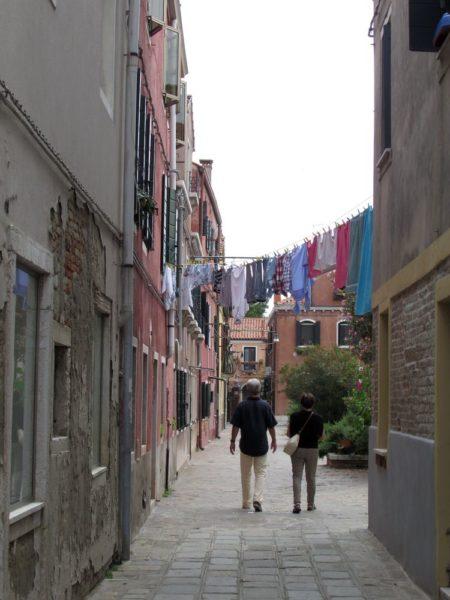 Остров Мурано - родина Венецианского стекла отзыв и фото